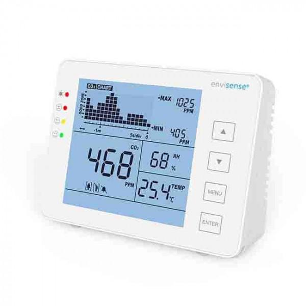 Envi Sense Eco 2 - CO2 Monitor