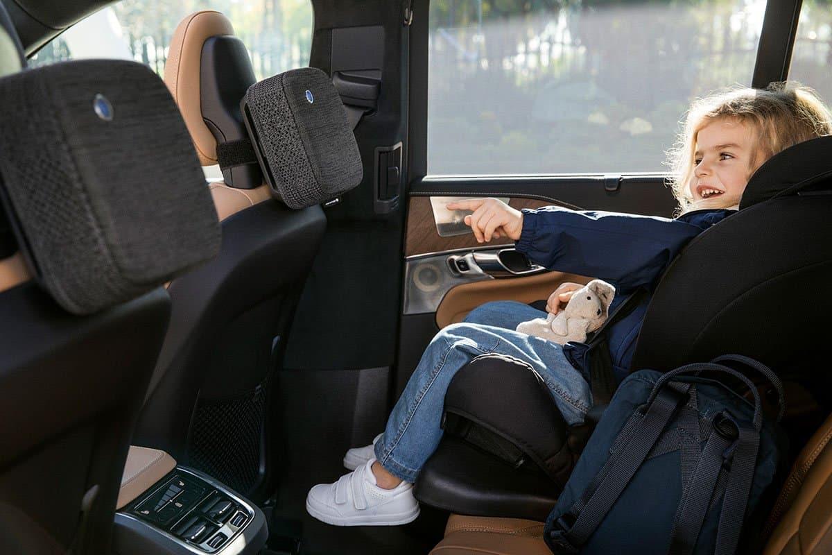 Blueair Cabin P1 - Premium Luftreiniger Mobil für Autos, Vans, Kleinbusse, Trucks, Taxis