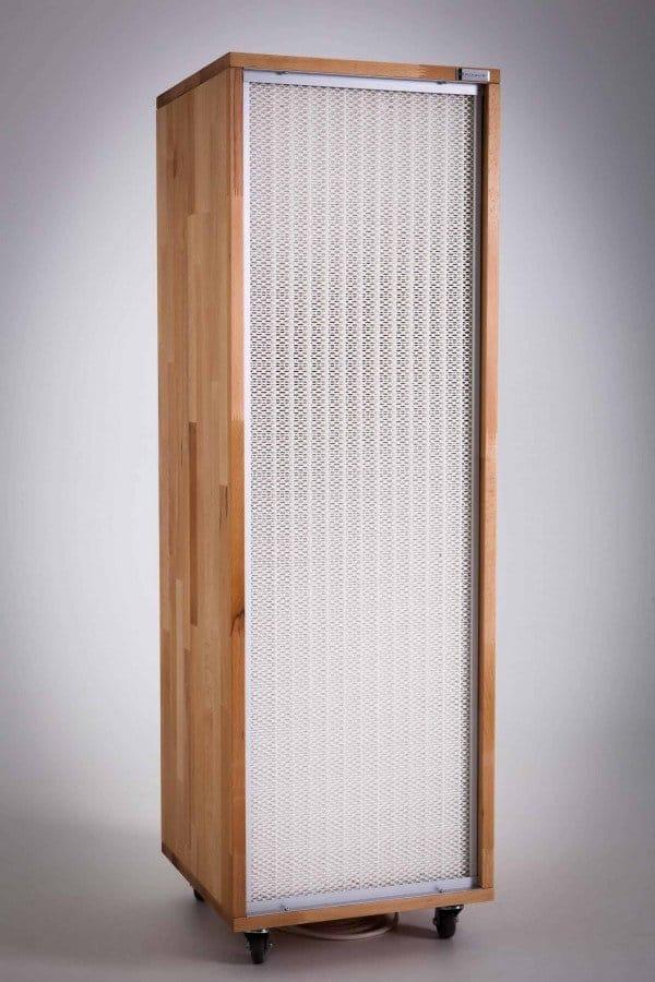 Benchalist AIR CLEANER COMPACT Luftreiniger *Förderung